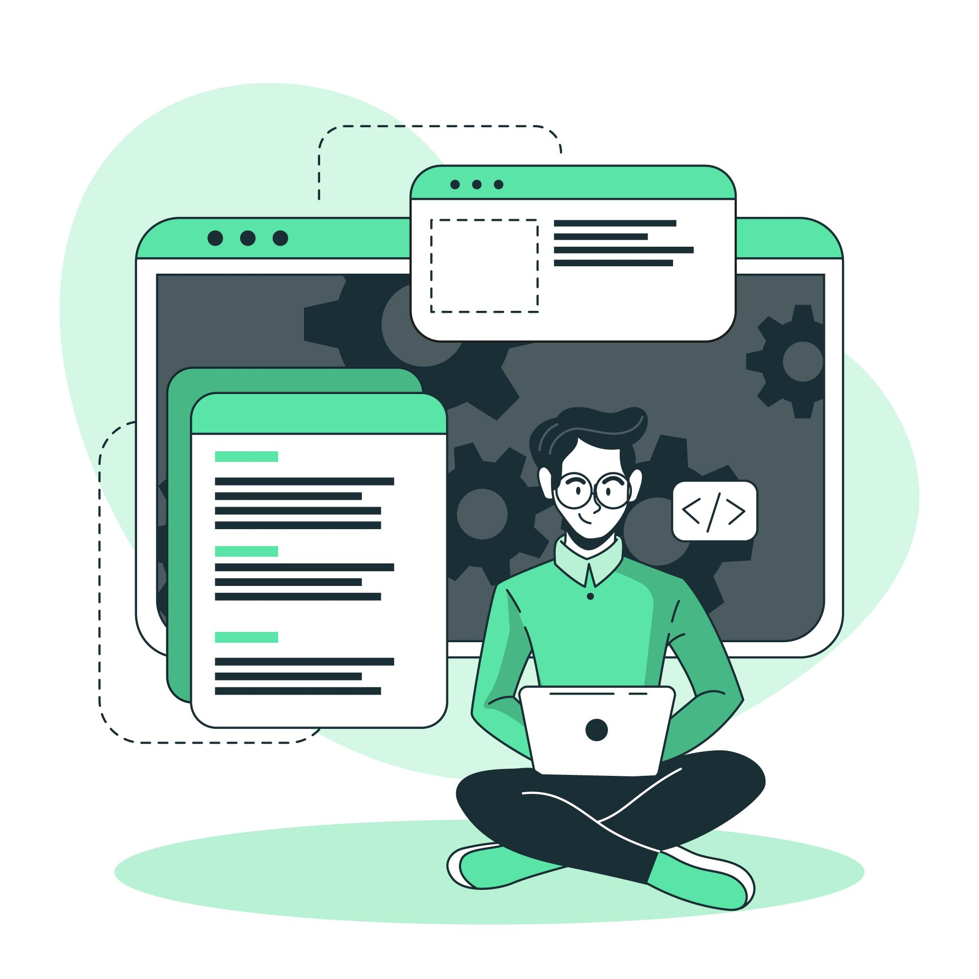 software development software developer